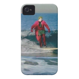 Joker - Surfing Case-Mate iPhone 4 Case