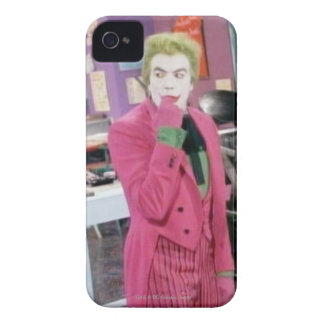 Joker - Thinking Case-Mate iPhone 4 Case
