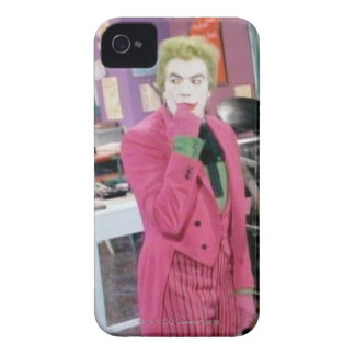 Joker - Thinking iPhone 4 Case-Mate Case