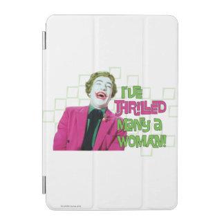 Joker - Thrill iPad Mini Cover