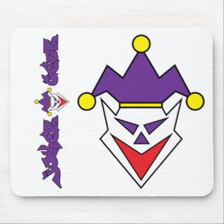 JokerGear Mousepads