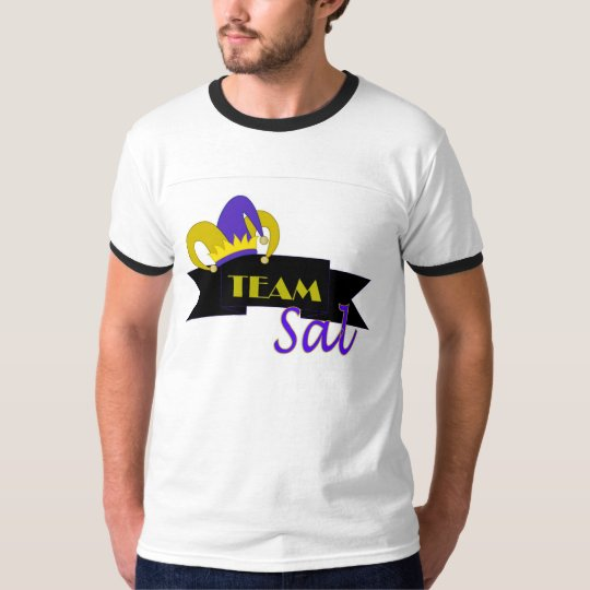 Jokers - Team Sal Shirt