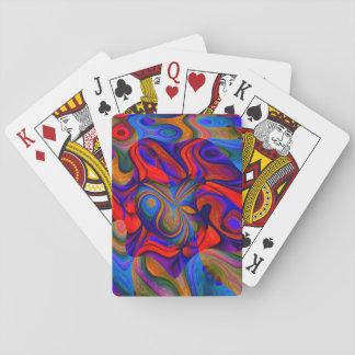 Jokers Wild Poker Deck