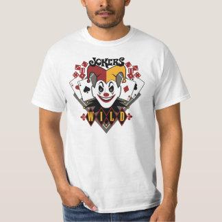 Joker's Wild T-Shirt