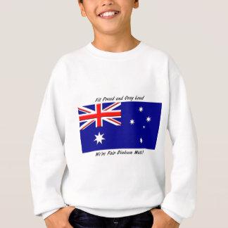 Jokey Australian Flag Sweatshirt