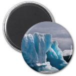 Jökulsárlón #2 fridge magnets