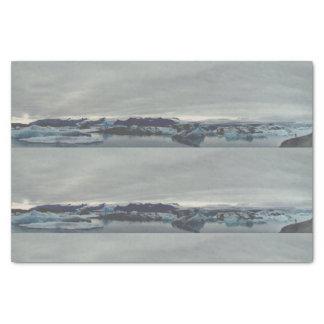 Jokulsarlon, Iceland - Glacier Lagoon tissue paper