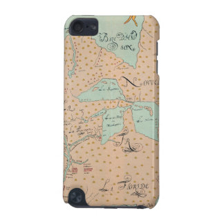 JOLLIET: NORTH AMERICA 1674 iPod TOUCH (5TH GENERATION) CASES