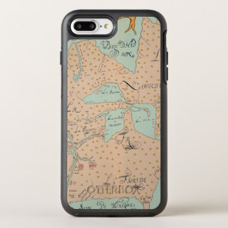 JOLLIET: NORTH AMERICA 1674 OtterBox SYMMETRY iPhone 7 PLUS CASE