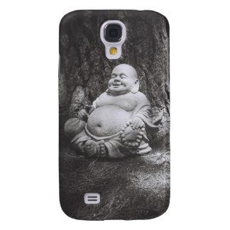 Jolly Buddha Galaxy S4 Case