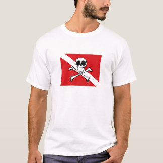 jolly Diver 2 T-Shirt