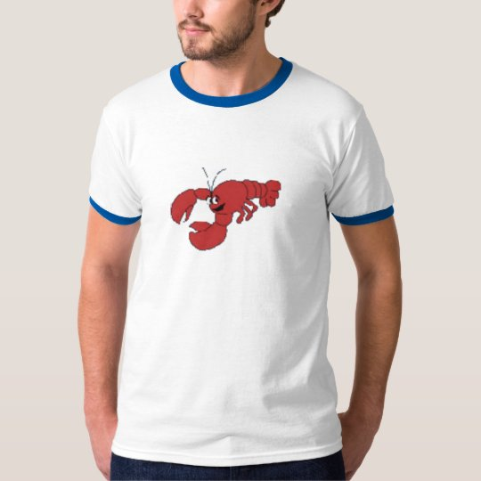 Jolly Lobster T-Shirt
