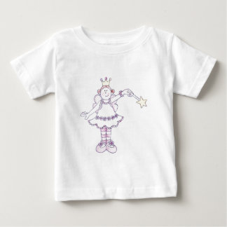 Jolly Nation Fairy Girl Baby T-Shirt
