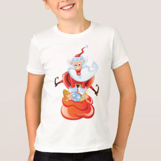 Jolly Old St. Nick Funny t-shirt for kids