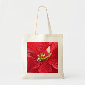 Jolly Red Tote Bag