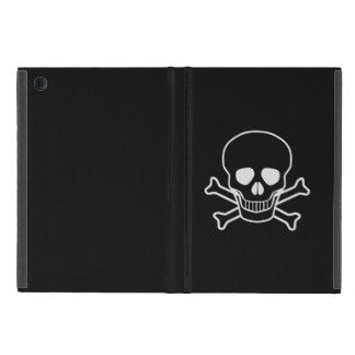 Jolly Rodger Cover For iPad Mini