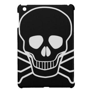 Jolly Rodger iPad Mini Cover