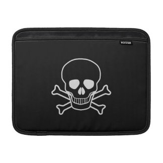 Jolly Rodger Sleeve For MacBook Air