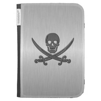 Jolly Roger Deluxe Cases For Kindle