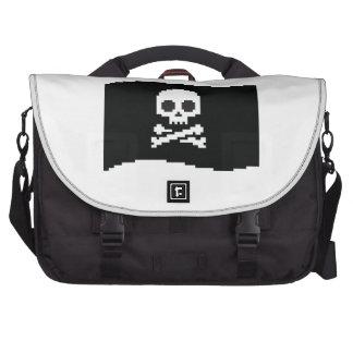 Jolly Roger Laptop Commuter Bag