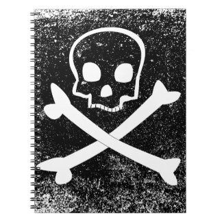 Jolly Roger Notebook