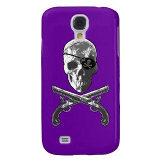 Jolly Roger Pistols Samsung Galaxy S4 Case