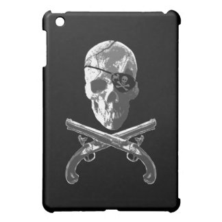 Jolly Roger Pistols Case For The iPad Mini