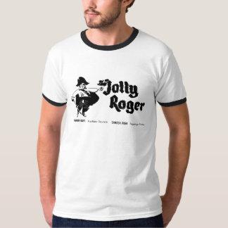 Jolly Roger restaurant T-Shirt