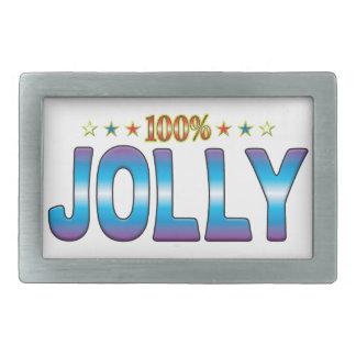 Jolly Star Tag v2 Belt Buckles