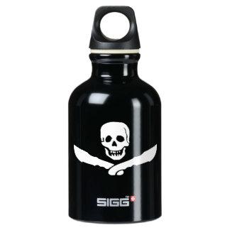 Jolly Tracker Aluminum SIGG Traveller 0.3L Water Bottle