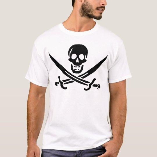 jollyrancher black T-Shirt