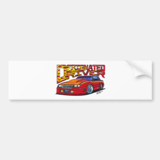 jon2-v1 bumper sticker