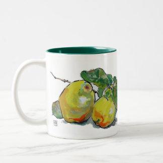 © Jon & Erson: VI Coffee Mugs