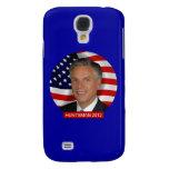 Jon Huntsman 2012 Samsung Galaxy S4 Case