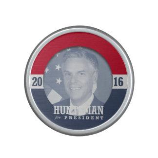 JON HUNTSMAN 2016 SPEAKER