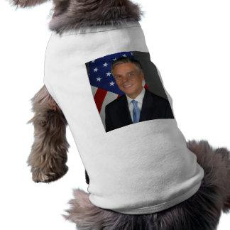 Jon Huntsman Dog Shirt