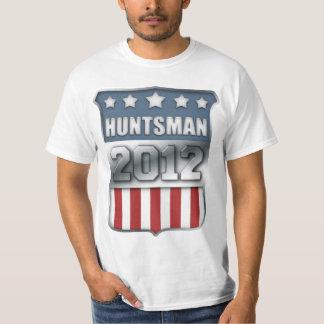 Jon Huntsman in 2012 Tshirts