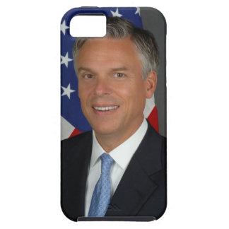 Jon Huntsman iPhone 5 Case