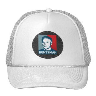 JON HUNTSMAN POSTER CAP