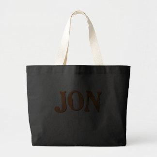 Jon Instant Costume Bags