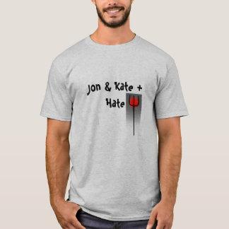 Jon & Kate + Hate T-Shirt