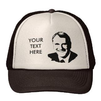 Jon Kyl Trucker Hats
