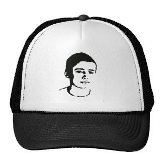 Jon Mahon Trucker Hat
