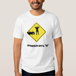 Jon Monheim Shirt
