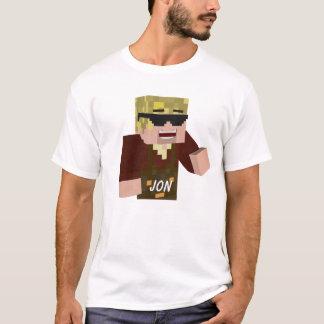 Jon On Caffeine T-Shirt