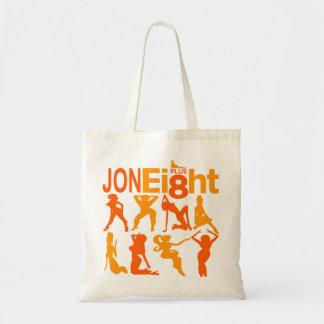 Jon Plus Eight Bag