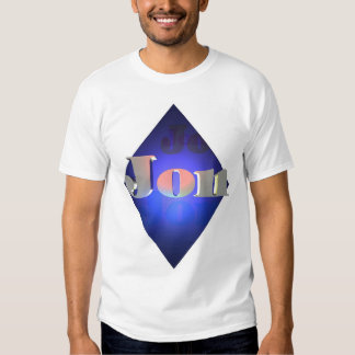 Jon T Shirts