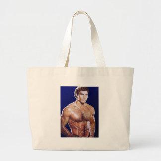 Jon: www.AriesArtist.com Tote Bags