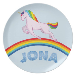 Jona Plate for children