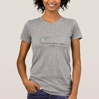 Jonah and the Vine T-Shirt